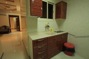 Olaya Suites Furnished Units, Aparthotely  Rijád - big - 4