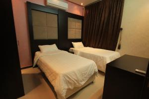 Olaya Suites Furnished Units, Aparthotely  Rijád - big - 2