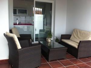 Vivienda Mazagon Beach, Apartments  Mazagón - big - 15