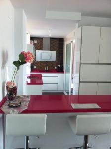 Vivienda Mazagon Beach, Apartments  Mazagón - big - 1