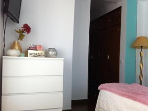 Vivienda Mazagon Beach, Apartments  Mazagón - big - 11