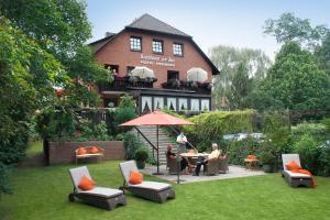 obrázek - Hotel Landhaus zur Aue