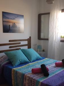 TocToc Pedregalejo Beach Apartment, Appartamenti  Málaga - big - 2