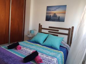 TocToc Pedregalejo Beach Apartment, Appartamenti  Málaga - big - 22