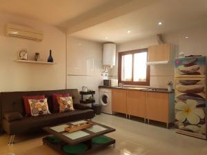 TocToc Pedregalejo Beach Apartment, Appartamenti  Málaga - big - 23