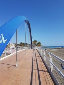 TocToc Pedregalejo Beach Apartment, Appartamenti  Málaga - big - 25
