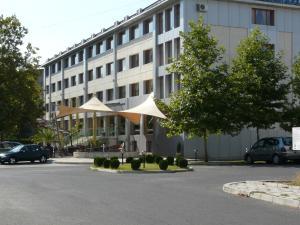 Hotel Ustra