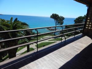 Apartamento Eden Mar II, Appartamenti  Calonge - big - 2