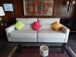 Apartamento Eden Mar II, Apartmány  Calonge - big - 3