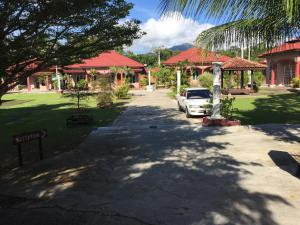 Harmony Guesthouse Sdn Bhd, Penzióny  Kampung Padang Masirat - big - 8