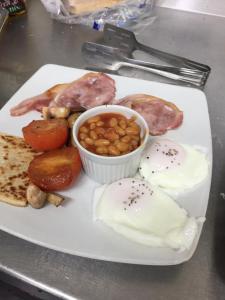 Scottish Equi B&B, Bed & Breakfasts  Lanark - big - 18