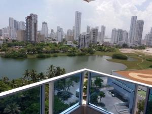 Vacaciones Soñadas, Apartments  Cartagena de Indias - big - 1