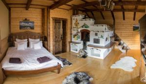 Apart-hotel Vershyna