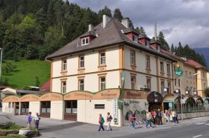 Brauhaus Falkenstein