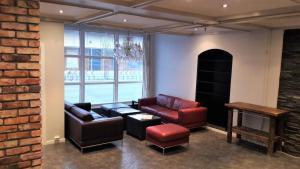 Hotell Dronningens, Hotels  Kristiansand - big - 24