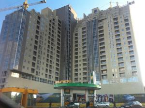 Apartment Dream Town 34, Ferienwohnungen  Tbilisi City - big - 1