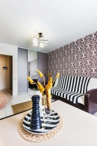 Apartment on ulitsa Pecherskaya 20a