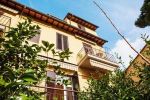 Hotel Villa Il Castagno