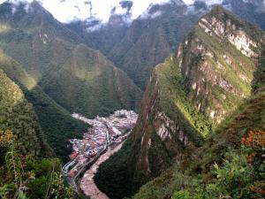 Illary Inn, Hotels  Machu Picchu - big - 20
