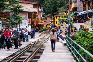 Illary Inn, Hotels  Machu Picchu - big - 21