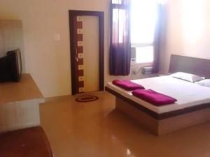 Hotel Golden Drive, Hotel  Lalitpur - big - 2