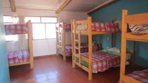 Vacahouse 2 Eco-Hostel, Hostely  Huaraz - big - 17