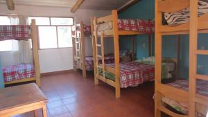 Vacahouse 2 Eco-Hostel, Hostely  Huaraz - big - 10