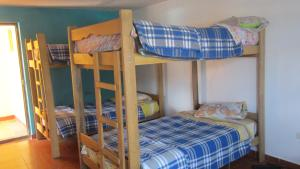 Vacahouse 2 Eco-Hostel, Hostely  Huaraz - big - 8