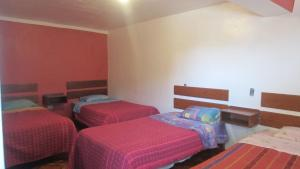 Vacahouse 2 Eco-Hostel, Hostely  Huaraz - big - 9