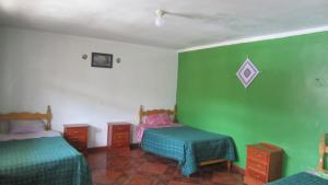 Vacahouse 2 Eco-Hostel, Hostely  Huaraz - big - 7