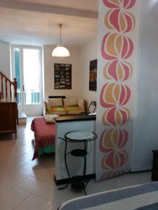Casa Elsa, Holiday homes  Corniglia - big - 3