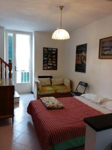 Casa Elsa, Holiday homes  Corniglia - big - 11