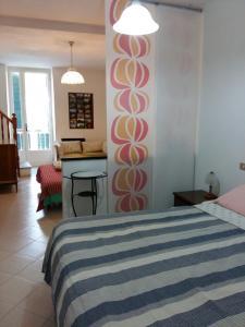 Casa Elsa, Holiday homes  Corniglia - big - 12