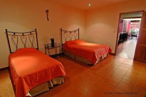 Hotel Casa de Alto