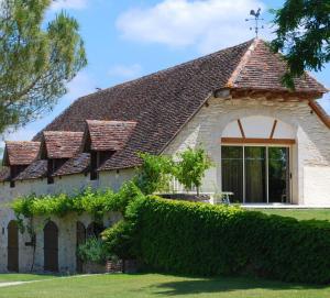 Belveyre Rocamadour, Ferienwohnungen  Rocamadour - big - 15