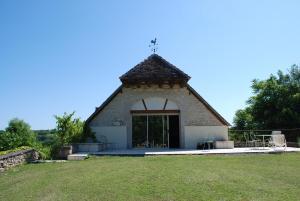 Belveyre Rocamadour, Ferienwohnungen  Rocamadour - big - 12