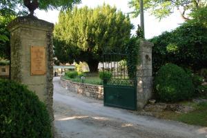 Belveyre Rocamadour, Apartmanok  Rocamadour - big - 8