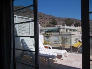 Mogan Beach Side, Apartmány  Puerto de Mogán - big - 4