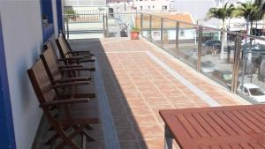 Mogan Luxe, Apartments  Puerto de Mogán - big - 18