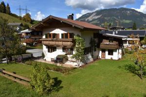 Ferienhaus am Gebraweg