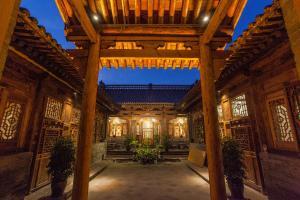 obrázek - Jinxuan Hotel Pingyao