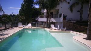 Grateus, Prázdninové domy  Villa Carlos Paz - big - 46