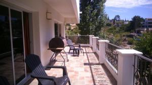 Grateus, Prázdninové domy  Villa Carlos Paz - big - 39