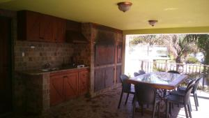 Grateus, Prázdninové domy  Villa Carlos Paz - big - 28