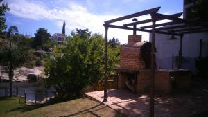 Grateus, Prázdninové domy  Villa Carlos Paz - big - 29