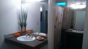 Grateus, Prázdninové domy  Villa Carlos Paz - big - 38