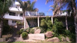 Grateus, Prázdninové domy  Villa Carlos Paz - big - 36