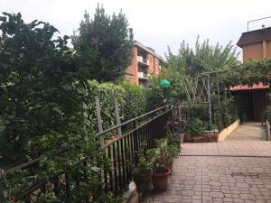 Affittacamere Serena, Penziony  Řím - big - 8