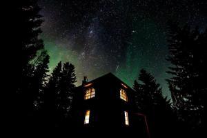 Umnäs Adventure Cabins