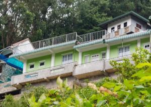 Vista Inn, Gasthäuser  Nuwara Eliya - big - 16